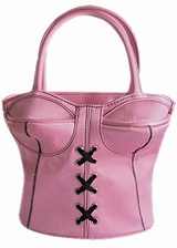 Sac � main bustier Buste Top