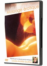 Guide dvd Les plaisirs du massage �rotique