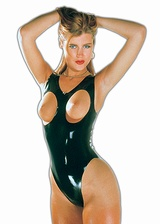 Body latex ouvert Ind�cence