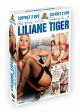 Coffret Liliane Tiger