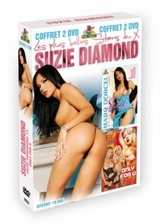 Coffret Suzie Diamond