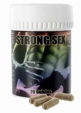 Stimulant sexuel Strong Sex