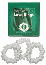 Cockring comestible Love Rings