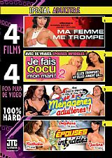 4 films sp Adult�re 2