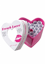 Jeu Corps � Coeur French Lover