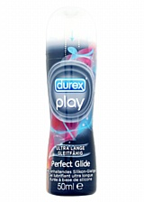 Gel lubrifiant Durex Perfect Glide