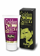 Gel Golden Delay Retardant