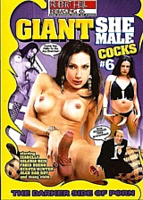 Giant shemale cocks n�6
