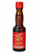 Stimulant Hot Sex Man