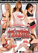 Top notch Trannies (4 discs)