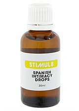 Excitant Spanish Intimacy Drops