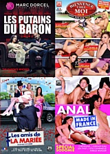 Pack 4 films Amateur Fran�ais